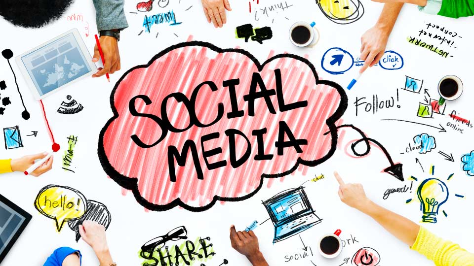 7 Steps For Creating an Effective Social Media Marketing Strategy For Small Businesses