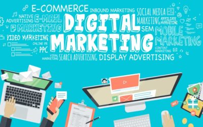 How Digital Marketing Can Help Your Business Survive During COVID-19