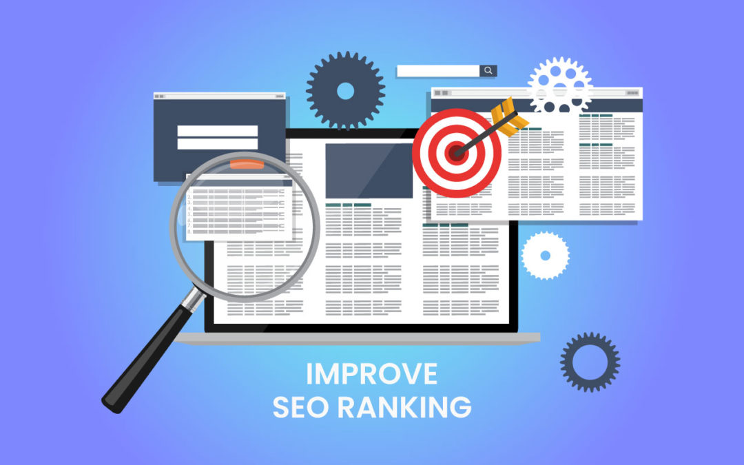 How to Improve Your Site's SEO Rankings