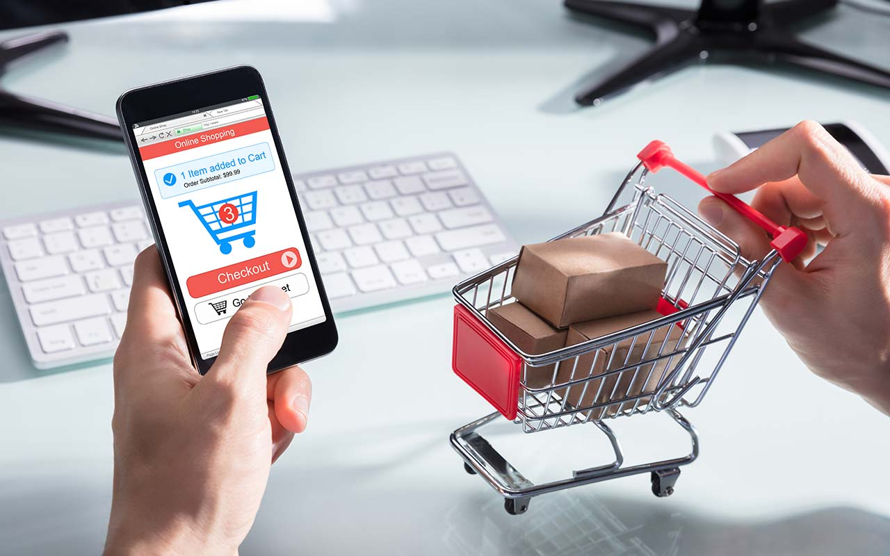Improve Your E-Commerce for more a Memorable Online Shopping Experience